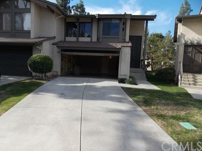 Townhouse for Rent at 2025 Woodbriar Court Fullerton, California 92831 United States