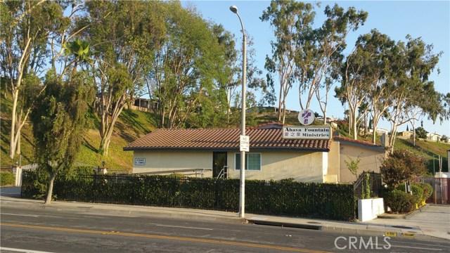 Single Family for Sale at 17340 Temple Avenue La Puente, California 91744 United States
