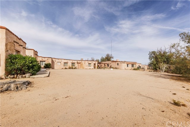 Commercial for Sale at 73151 Adobe Circle 29 Palms, 92277 United States