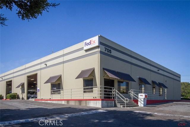 705 Fiero Lane, San Luis Obispo, CA 93401