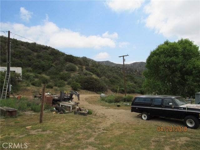9430 Mias Canyon Road Banning, CA 92220 - MLS #: EV18101555