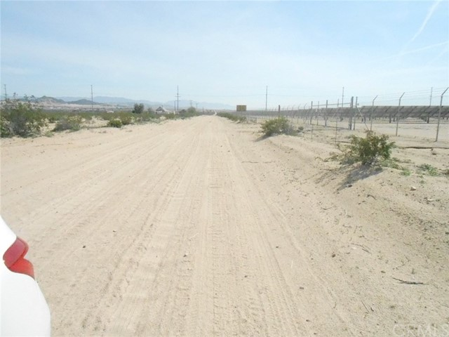 0 Valle Vista Road, 29 Palms, CA, 92277
