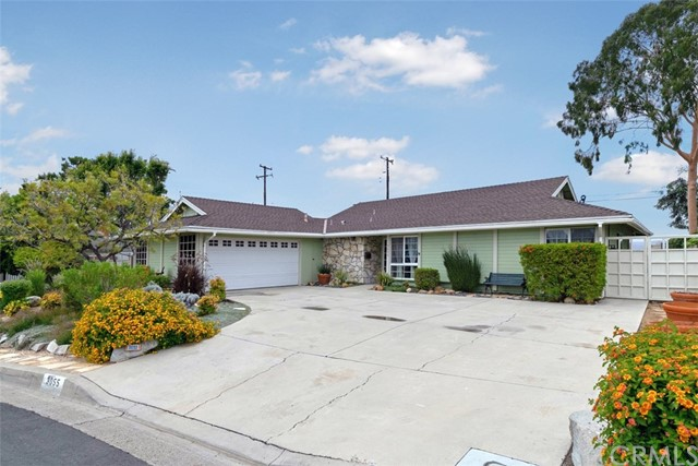 Photo of 3055 N Valleyview Street, Orange, CA 92865