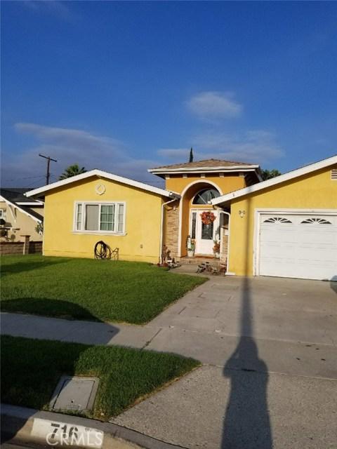 716 Roanne Street, Anaheim, CA, 92804