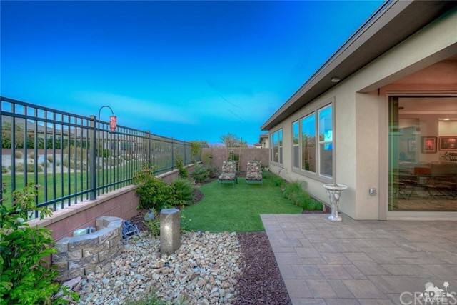 82560 Round Valley Drive Indio, CA 92201 - MLS #: 218024124DA