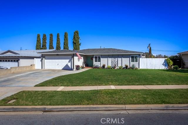 Photo of 1733 Merrywood Lane, Corona, CA 92882