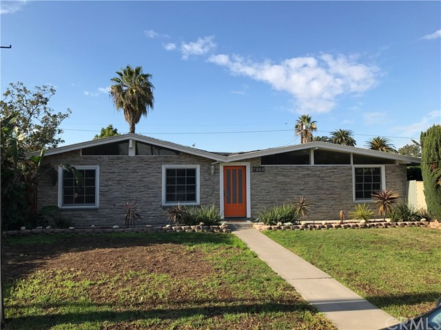 Single Family Home for Sale at 1965 Orange Avenue Costa Mesa, California 92627 United States