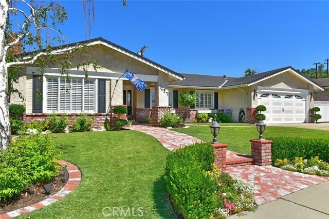 1427 E Dalton Avenue, Glendora, CA 91741
