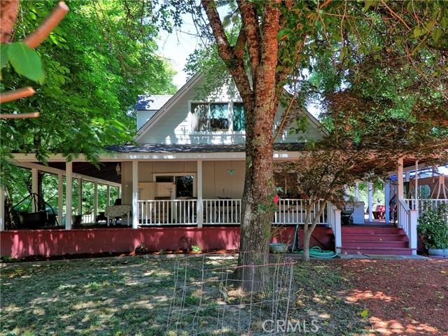 12536 Elk Mountain Road Upper Lake, CA 95485 - MLS #: LC17120832
