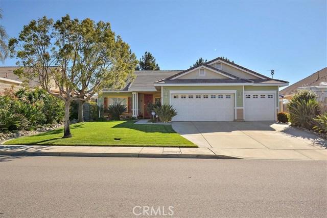 7145 Revere Way, Fontana, California