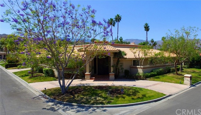 75571 Painted Desert Drive Indian Wells, CA 92210 is listed for sale as MLS Listing NP17083898