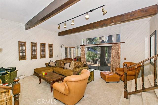 407 Giant Oak Circle Lake Arrowhead, CA 92352 - MLS #: EV18054487