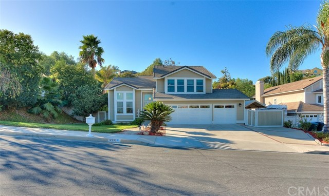 , CA  is listed for sale as MLS Listing CV17229849