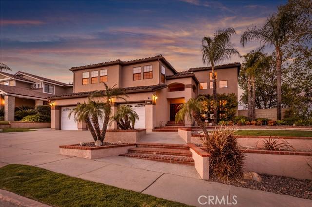Photo of 2901 Hidden Hills Way, Corona, CA 92882