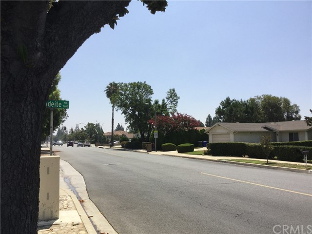 Land for Sale at 9561 Cedar Avenue Bloomington, California 92316 United States