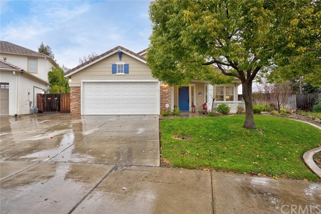 Detail Gallery Image 1 of 1 For 1491 Caraway Ct, Merced,  CA 95340 - 3 Beds | 2 Baths