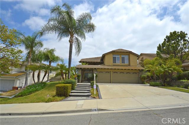 1787 Rancho Hills Drive, CHINO HILLS, 91709, CA
