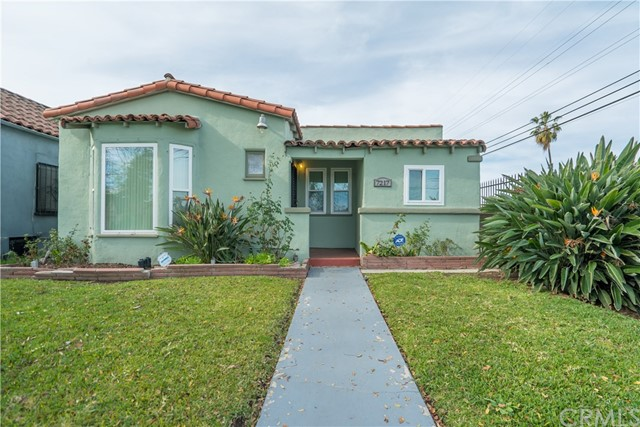 7217 La Salle Av, Los Angeles, CA 90047 Photo
