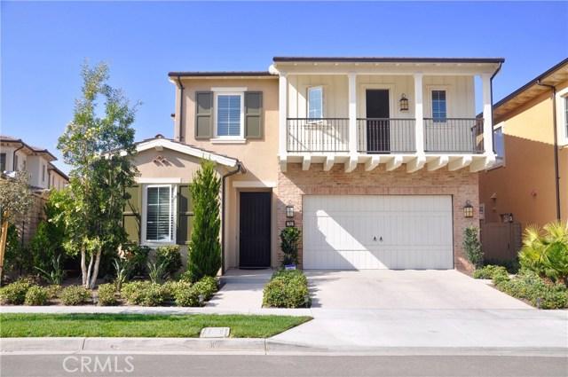 Single Family Home for Sale at 71 Copper Mine Irvine, California 92602 United States