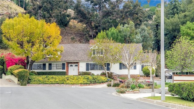 Photo of 780 Brown Sage Drive, Glendora, CA 91741