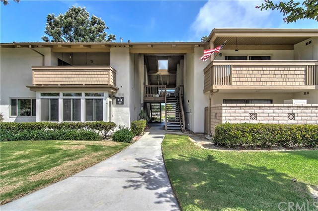 8877 Lauderdale Court 211D , CA 92646 is listed for sale as MLS Listing OC18235727