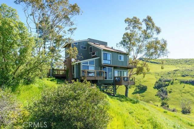 San Luis Obispo                                                                      , CA - $1,950,000