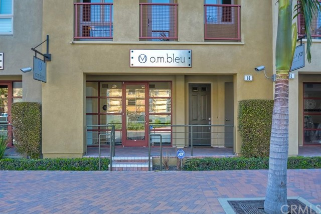 Townhouse for Sale at 63 Vantis St Aliso Viejo, California 92656 United States