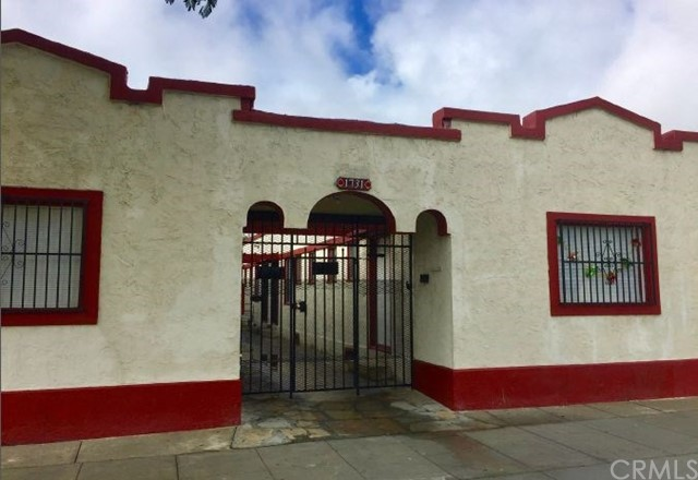 Apartamento por un Venta en 1731 Chestnut Avenue Long Beach, California 90813 Estados Unidos