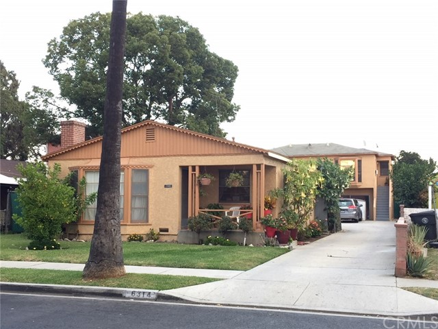 6314 Orchard Av, Bell, CA 90201 Photo