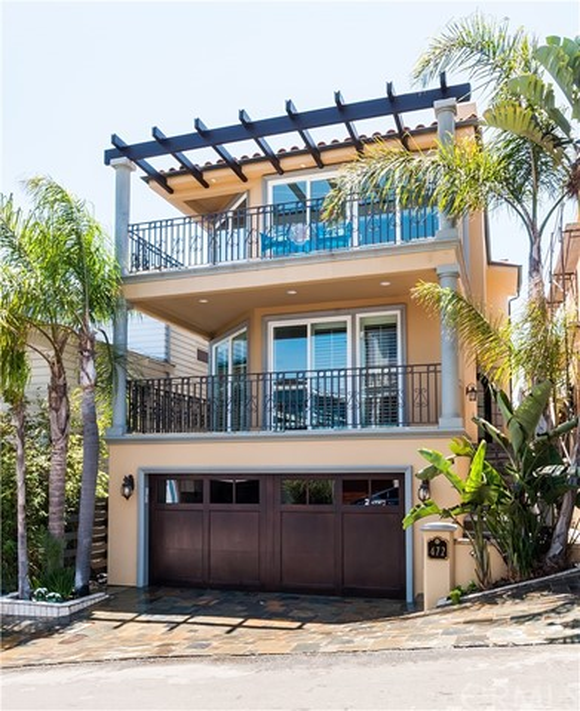 472 29th Street  Manhattan Beach CA 90266
