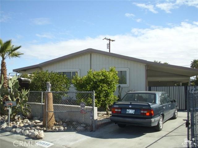 32950 Westchester Drive, Thousand Palms, CA 92276