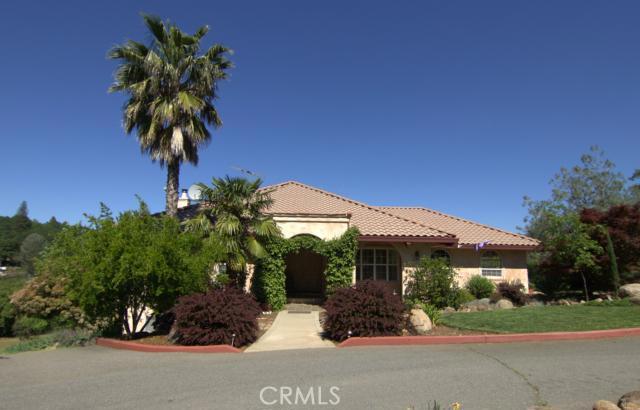 815 Palmer Hill Road, Paradise CA 95969
