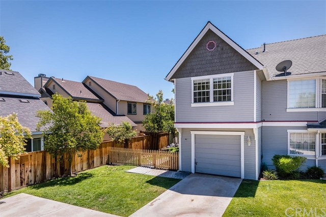 40 Thomas Court, Templeton, CA 93465