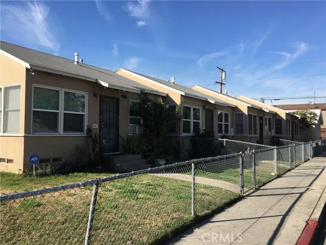5351 Cedar Av, Long Beach, CA 90805 Photo 1