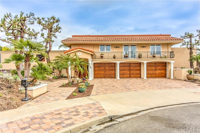 Single Family Home for Sale at 32762 Mediterranean Drive Dana Point, California 92629 United States