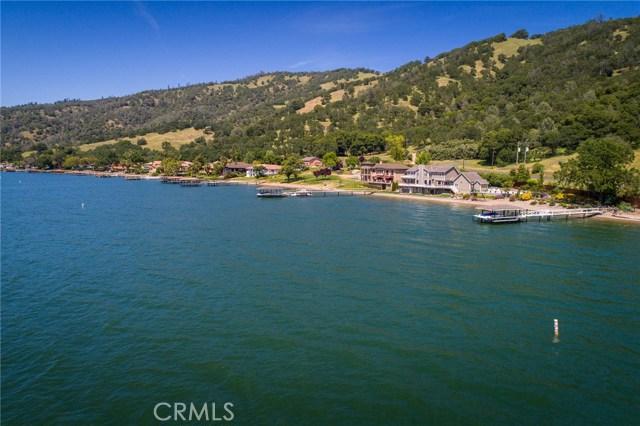 8825 Paradise Beach Drive Glenhaven, CA 95443 - MLS #: LC17116639