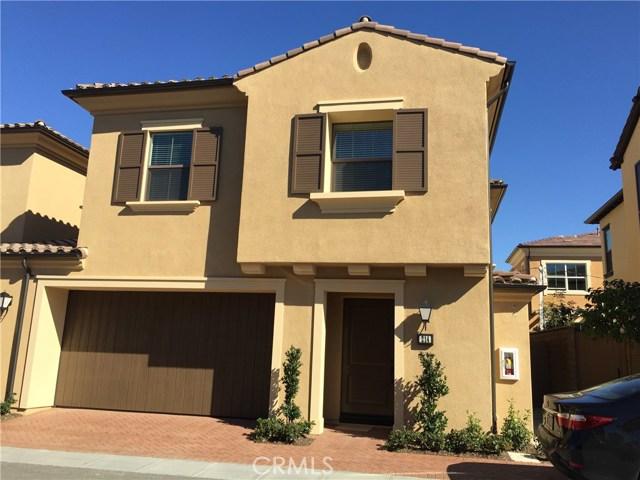 Condominium for Rent at 214 Crescent Moon Irvine, California 92602 United States