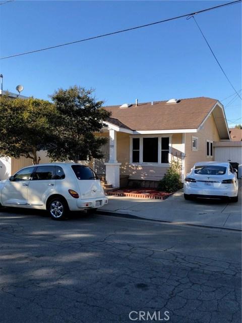 1709 E Erie Street Long Beach, CA 90802 - MLS #: PW18265348