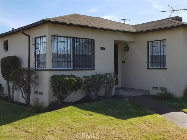 Duplex for Rent at 9400 S Denker Avenue 9400 S Denker Avenue Los Angeles, California 90047 United States