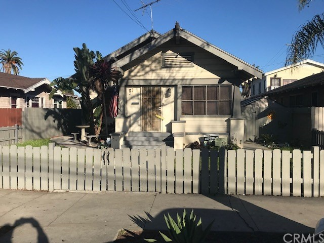 742 Orange Av, Long Beach, CA 90813 Photo