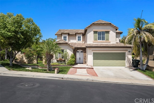 Single Family Home for Sale at 2101 Sarazen Court S La Habra, California 90631 United States