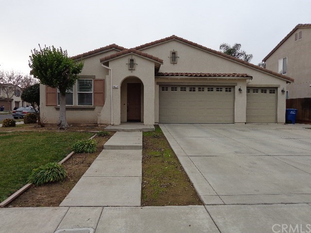 Detail Gallery Image 1 of 1 For 4003 St Remy Ct, Merced,  CA 95348 - 3 Beds | 2/1 Baths