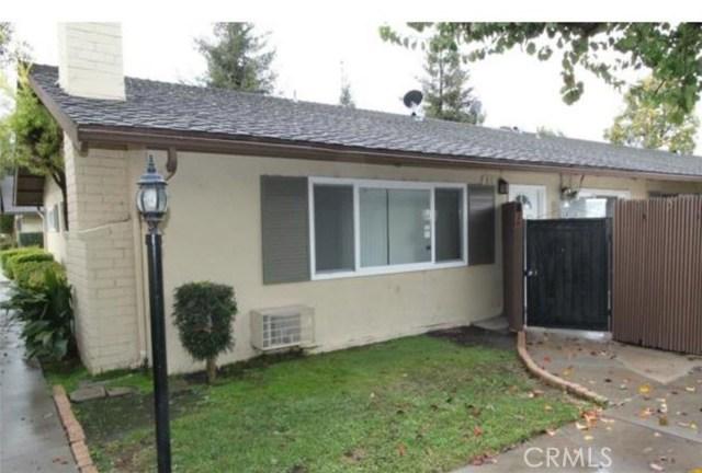 134 Magnolia Avenue 8C, Anaheim, CA, 92804