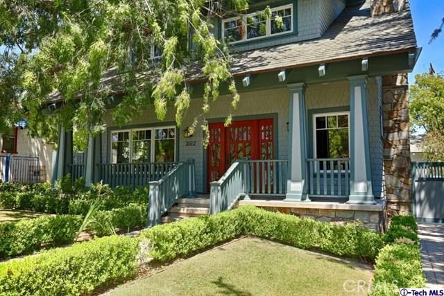 3512 Buena Vista Avenue, Glendale, CA 91208