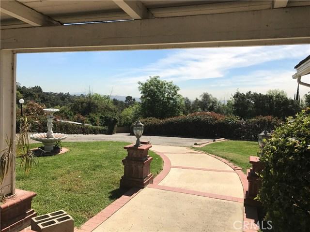 Casa Unifamiliar por un Venta en 150 Sawpit Lane Bradbury, California 91008 Estados Unidos