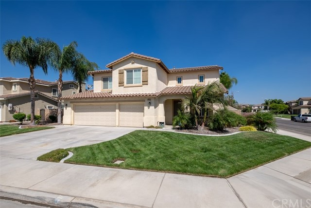 6256  Winchester Circle, Eastvale in Riverside County, CA 92880 Home for Sale