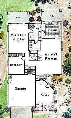 45615 Big Canyon Street, Indio, CA, 92201