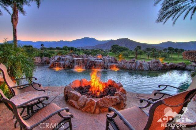 Single Family Home for Rent at 80585 Via Talavera La Quinta, California 92253 United States