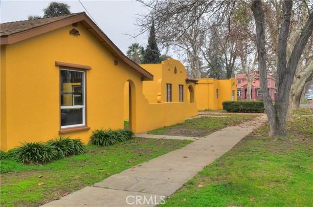2320 I Street Merced, CA 95340 - MLS #: MC18008077
