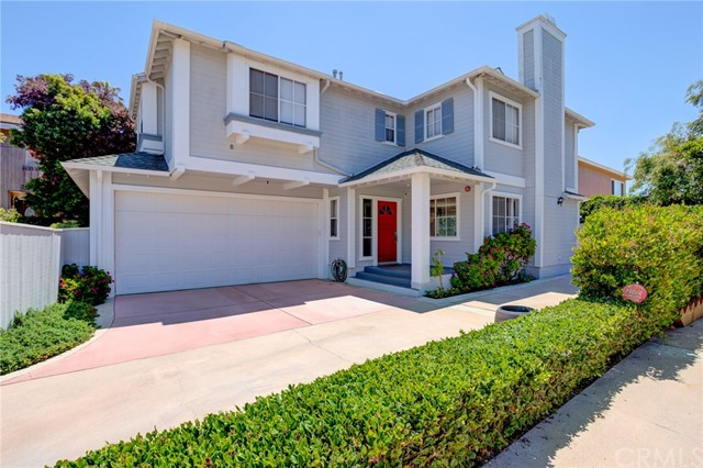 2406 Carnegie Ln B, Redondo Beach, CA 90278